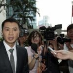 Hong Kong judge steps down in Singson drug case