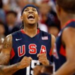 Melo: 'LeBron handled it wrong'