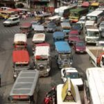 Philippine traffic woes worsen as car sales boom