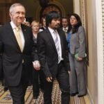Pacquiao: 'Capitol Hill visit an unforgettable moment in my life'