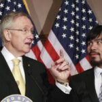 Reid announces funding for NV's lowest performing schools
