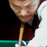Bata Reyes holds sway in UAE world billiards