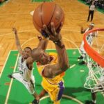 Lakers post important victory over Boston