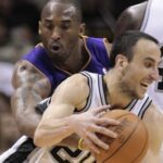 Spurs beat Lakers on McDyess' buzzer-beating tip