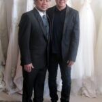 Filipino designer Oliver Tolentino dresses nominee & attendee at 2011 Oscars