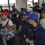 Still no sign of abducted OFWs in Libya