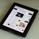 Murdoch launches iPad newspaper 'The Daily'