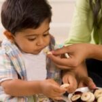 Feeding babies solids too early may make fat toddlers