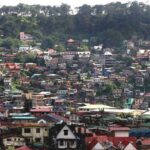 Philippine quake frightens Baguio residents