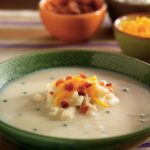 Hearty soups perfect for cold weather
