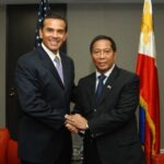 Binay confident of U.S. help for Phl housing in first Washington trip as VP