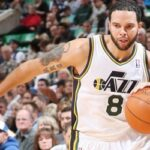 Nets land Deron Williams
