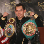 Nonito Donaire now third on Ring Magazine's pound-for-pound list