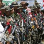 Philippines says Muslim peace talks on