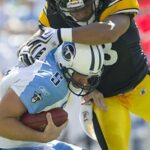 Polamalu edges Pack's Matthews for AP defensive player of the year