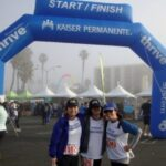 Kaiser Permanente hosts Redondo Beach Super Bowl Sunday 10K/5K