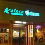 Kalesa Grill restaurants: Admired, patronized