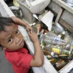 Philippines vows to cut poverty