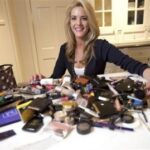 Germs lurking in old makeup: It isn't pretty