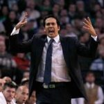 Spoelstra returns to hot seat after Heat squander huge lead