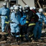 Pinay mother, daughter killed in Japan tsunami