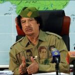 Philippine Muslim rebels say Kadhafi 'power-hungry'