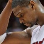 Chris Bosh on the Heat's infamous 'crying'