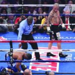 Cotto vs. Mayorga: Round by round analysis