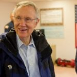 Sen. Reid opposes GOP's cut to vets' housing vouchers