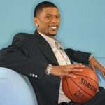 Jalen Rose arrested for drunk driving