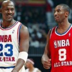 Phil Jackson says Kobe Bryant not in Michael Jordan's company