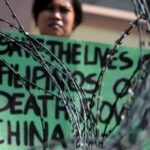 China to execute Philippine drug mules