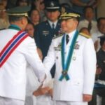 Philippines names new military chief