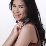 Showbiz update: Sarah and Gerald's 'good chemistry'