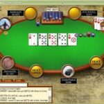11 charged in crackdown on online poker
