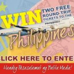 Balita launches 'Visit the Philippines for Free' raffle drawing contest!