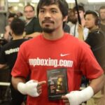 Pacquiao primed for title fight against Mosley