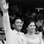 Marcos in Philippine 'Hall of Heroes'