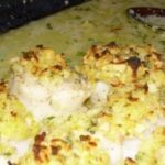 Pinoy favorites: Scampi with Coconut Sauce recipe
