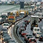 Car pollution can damage brain