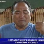 Brother of Philippine bus hostage taker arrested