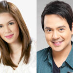 John Lloyd, Shaina to celebrate first anniversary together