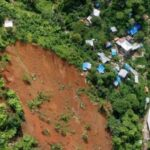 No survivors in Philippines landslide