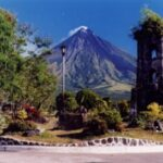 Taal 'calms' down; Bulusan, Mayon act up
