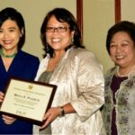 Asian Pacific American Project honors Mona Pasquil