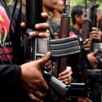 NPA rebels raid two plantations in one day