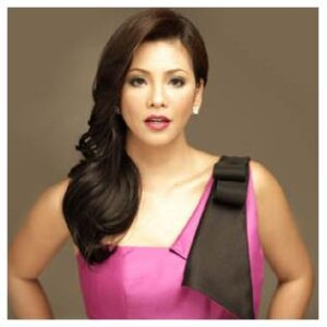 Regine Velasquez (MNS Photo)