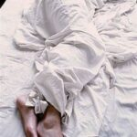 Restless legs may be a sign of heart risks