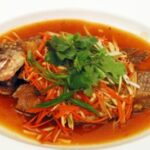 Delicious Sweet and Sour Tilapia recipe