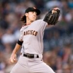 Fil-Am Tim Lincecum strikes out 13, Giants beat Padres